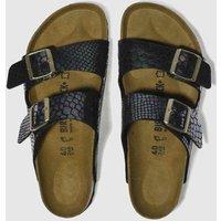 birkenstock-black-arizona-shiny-snake-sandals