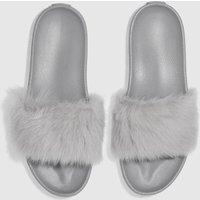 ugg grey royale sandals