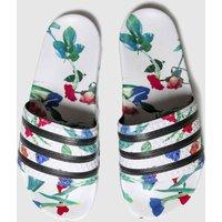 Adidas Multi Adilette Slide Sandals