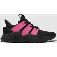 Adidas-Black-and-Pink-Prophere-Trainers