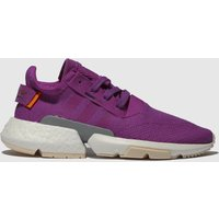 Adidas Pink Pod S3.1 Trainers