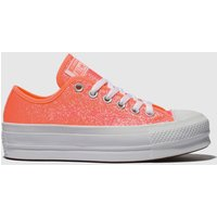 Converse-White-and-Pink-Clean-Lift-Glitter-Platform-Trainers
