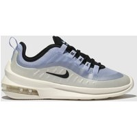 Nike-Blue-Air-Max-Axis-Trainers