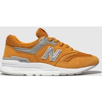 New-Balance-Orange-997-Trainers