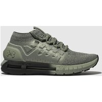 Under Armour Khaki Hovr Phantom Nc Trainers