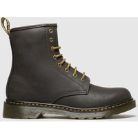 Dr Martens Dark Brown 1460 Boots Youth