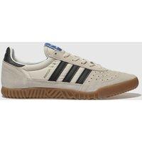 Adidas-Beige-Indoor-Super-Trainers
