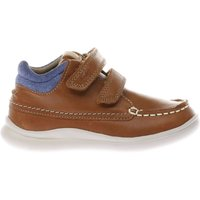clarks tan cloud tuktu Boys Toddler Boots
