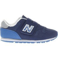 new balance blue 373 Boys Toddler Trainers
