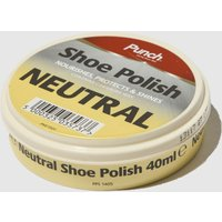 Punch Natural Neutral Shoe Polish