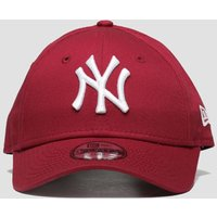 Accessories New Era Red Kids Essential 9forty Ny