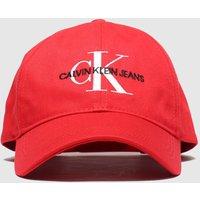 Accessories Calvin Klein Red Ckj Monogram