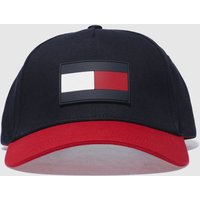 Tommy-Hilfiger-Navy-and-Red-Tj-Flag