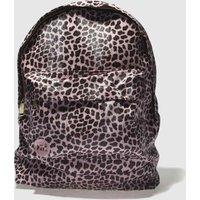 Mi Pac Pink Cheetah