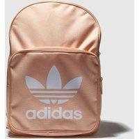 Adidas Pale Pink Classic Trefoil