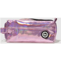 Hype Pink Pencil Case