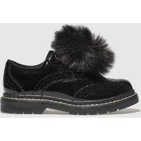 Lelli Kelly Black Dasia Boots Junior