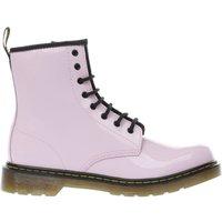 dr martens pale pink delaney girls youth