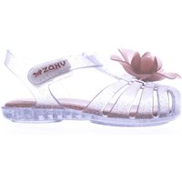 zaxy clear baby bloom trainers