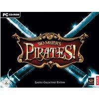 Sid Meier's Pirates! Collectors Box