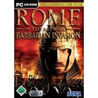 Rome: Total War -Barbarian Invasion AddOn