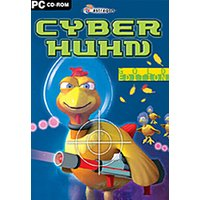 Cyber Huhn Gold-Edition