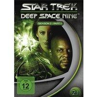 Star Trek -Deep Space Nine - Season 2.1 [3 DVDs]