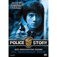 Jackie Chan - Police Story 1 (uncut)