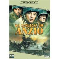 Schlacht um Anzio, Die
