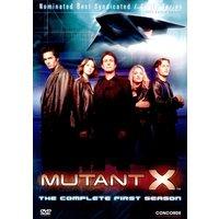Mutant X Box - Staffel 1 (5 DVDs) Die dunkle Seite der Schöpfung