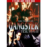 Gangster 1+2 Action Pack