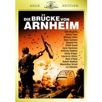 Brücke von Arnheim, Die - Gold Edition