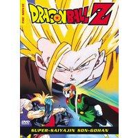 Dragonball Z - The Movie: Super-Saiyajin Son-Gohan
