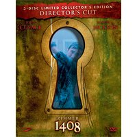 Zimmer 1408 Special Edition (3 DVDs)