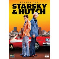 Starsky & Hutch - Season 1