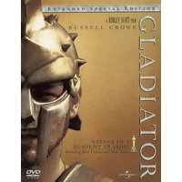 Gladiator Special Edition (3 DVD's)