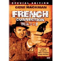 French Connection - Teil I + II [2 DVDs]