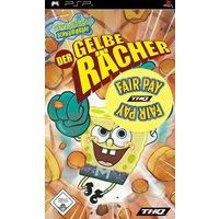 SpongeBob Schwammkopf: Der gelbe Rächer