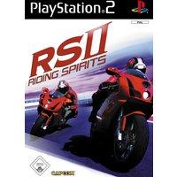 Riding Spirits 2 (Motorradrennen)