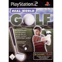 Real World Golf (benötigt Gametrak)