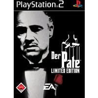 Pate, Der - Das Spiel L.E. Limited Edition