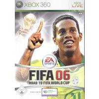 FIFA 06: Road to the FIFA World Cup