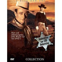 John Wayne Collection zum ... 100 Geburtstag