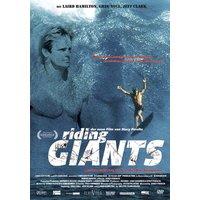 Riding Giants Die Geschichte des Surfens