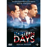 Thirteen Days [2 DVDs, Special Edition]