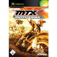 MTX - Moto Trax