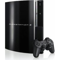 Sony PlayStation 3 met 40 GB [B-Chassis]