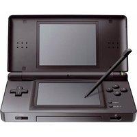 Nintendo DS lite zwart