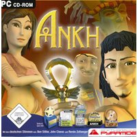 Ankh Special Edition