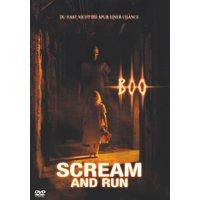Boo! - Scream and Run